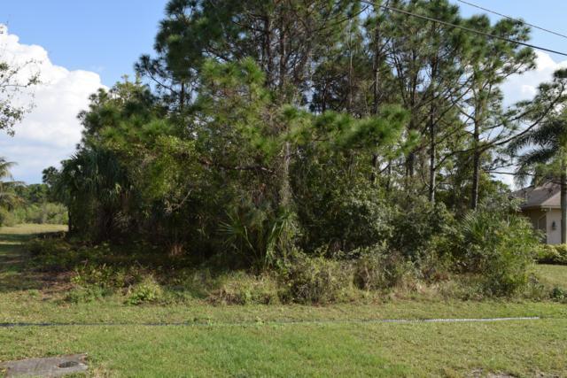 5379 NW South Crisona Circle, Port Saint Lucie, FL 34986 (#RX-10510226) :: The Reynolds Team/Treasure Coast Sotheby's International Realty