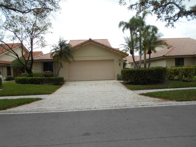 2820 Gettysburg Lane, West Palm Beach, FL 33409 (#RX-10510435) :: The Reynolds Team/Treasure Coast Sotheby's International Realty