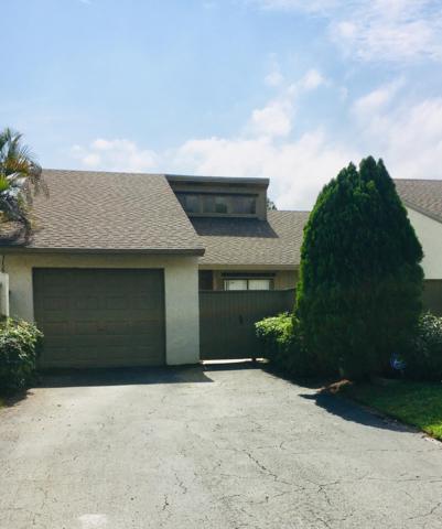 12612 Shady Pines Court, Wellington, FL 33414 (MLS #RX-10510471) :: EWM Realty International