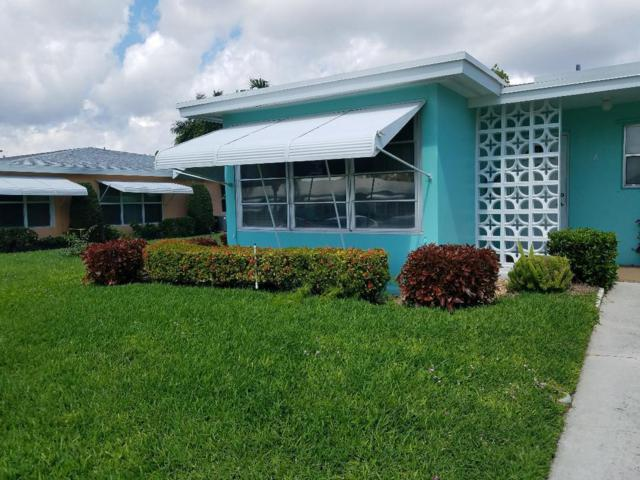 265 South Boulevard A, Boynton Beach, FL 33435 (#RX-10510497) :: Weichert, Realtors® - True Quality Service