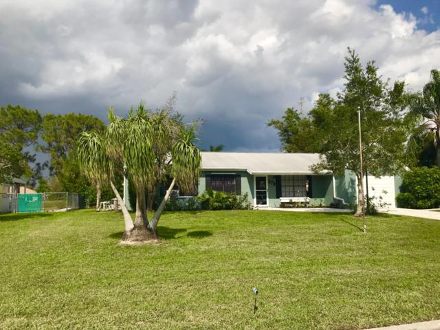 679 SW Belmont Circle, Port Saint Lucie, FL 34953 (#RX-10510508) :: The Reynolds Team/Treasure Coast Sotheby's International Realty