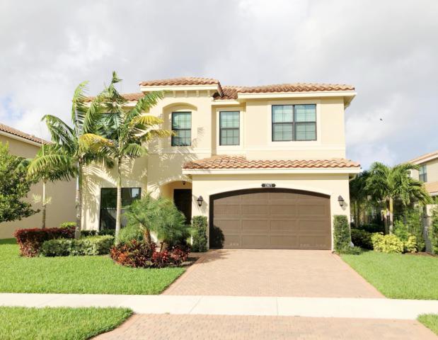 13671 Imperial Topaz Trail, Delray Beach, FL 33446 (MLS #RX-10510534) :: Berkshire Hathaway HomeServices EWM Realty