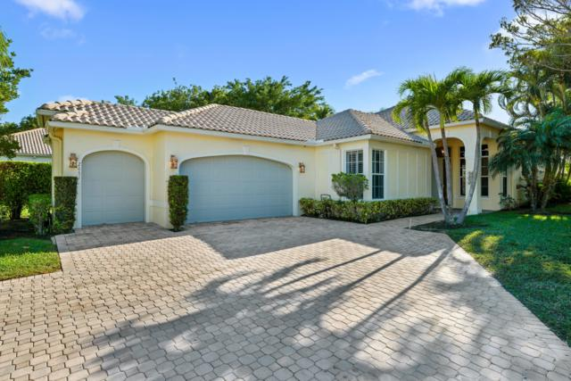 2651/2659 Players Court, Wellington, FL 33414 (#RX-10510540) :: Weichert, Realtors® - True Quality Service