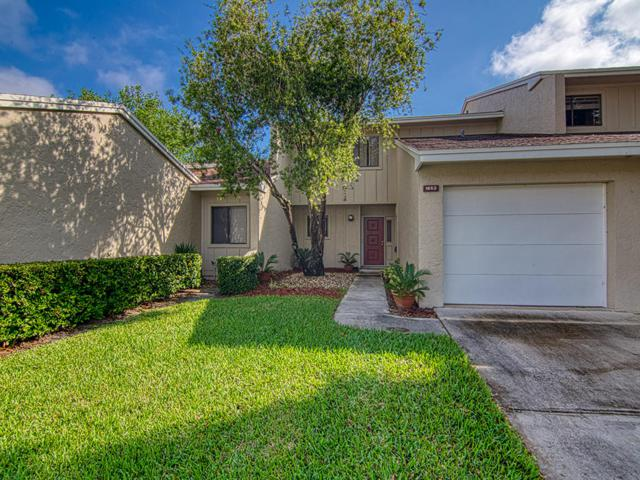 1653 SW Crossing Circle, Palm City, FL 34990 (MLS #RX-10510559) :: EWM Realty International