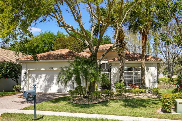12531 Via Lucia, Boynton Beach, FL 33436 (#RX-10510562) :: The Reynolds Team/Treasure Coast Sotheby's International Realty