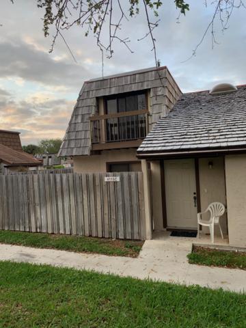 4115 Palm Bay Circle C, West Palm Beach, FL 33406 (MLS #RX-10510593) :: Berkshire Hathaway HomeServices EWM Realty