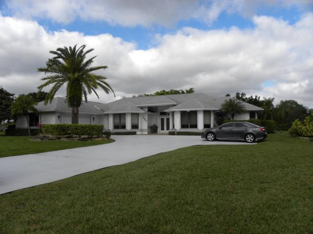 1901 SE Bolton Avenue, Port Saint Lucie, FL 34952 (#RX-10510745) :: Ryan Jennings Group