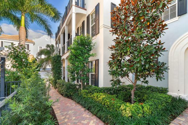 123 Lily Lane, Delray Beach, FL 33444 (MLS #RX-10510812) :: EWM Realty International