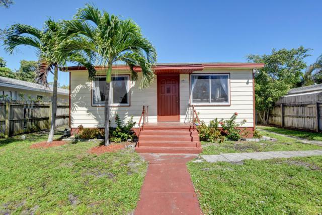 225 NE 13 Street, Delray Beach, FL 33444 (#RX-10510876) :: The Reynolds Team/Treasure Coast Sotheby's International Realty