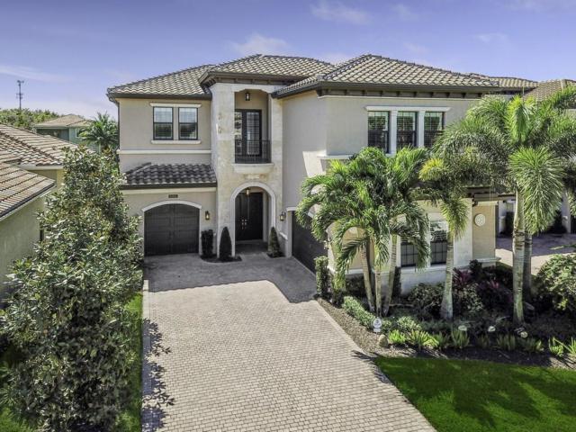 8200 Lost Creek Lane, Delray Beach, FL 33446 (#RX-10510900) :: The Reynolds Team/Treasure Coast Sotheby's International Realty