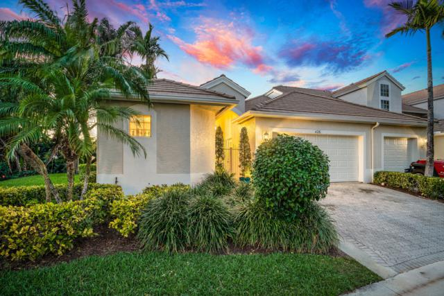 426 Coral Cove Drive, Juno Beach, FL 33408 (#RX-10510907) :: Blue to Green Realty