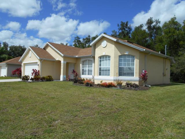5212 NW Edgarton Terrace, Port Saint Lucie, FL 34983 (#RX-10510927) :: The Reynolds Team/Treasure Coast Sotheby's International Realty
