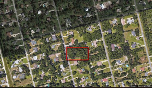 000 Pine Tree Drive, Fort Pierce, FL 34982 (#RX-10511087) :: Ryan Jennings Group