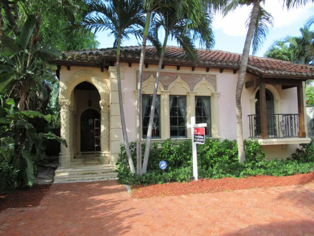 131 Greenwood Drive, West Palm Beach, FL 33405 (#RX-10511101) :: The Reynolds Team/Treasure Coast Sotheby's International Realty