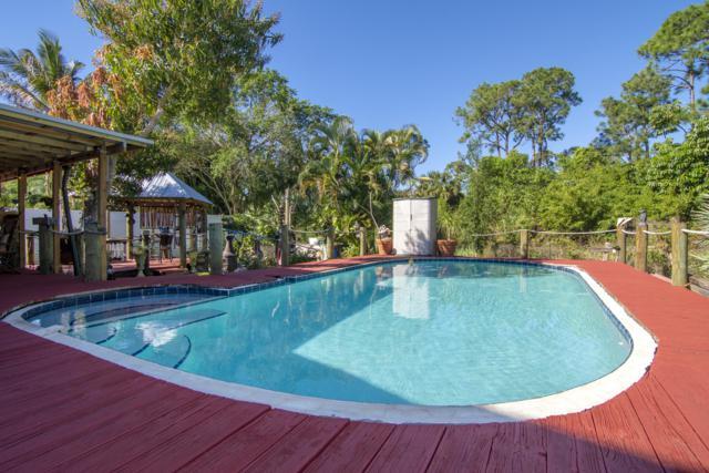 5703 Spruce Drive, Fort Pierce, FL 34982 (#RX-10511110) :: The Reynolds Team/Treasure Coast Sotheby's International Realty