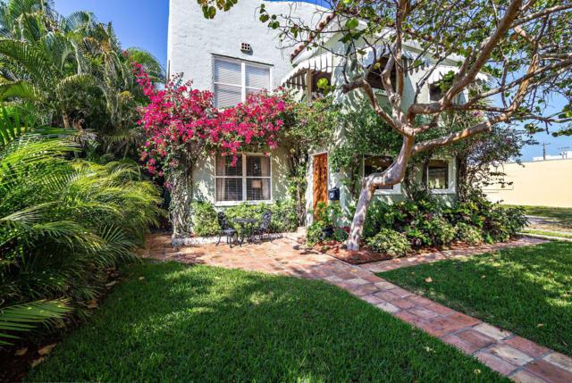 509 Flamingo Drive, West Palm Beach, FL 33401 (#RX-10511125) :: The Reynolds Team/Treasure Coast Sotheby's International Realty