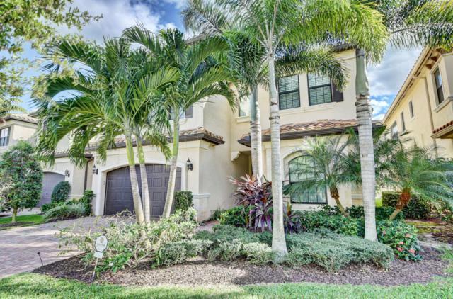 16533 Gateway Bridge Drive, Delray Beach, FL 33446 (#RX-10511192) :: The Reynolds Team/Treasure Coast Sotheby's International Realty