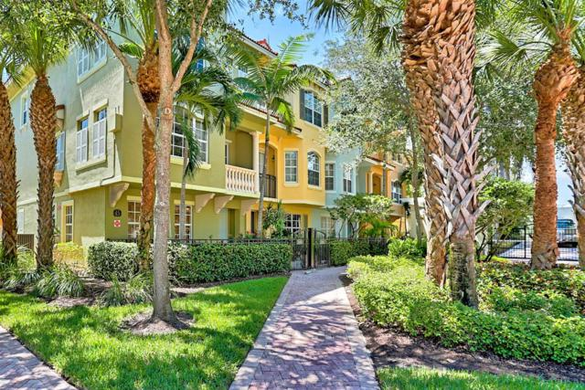 2403 San Pietro Circle, Palm Beach Gardens, FL 33410 (MLS #RX-10511224) :: EWM Realty International