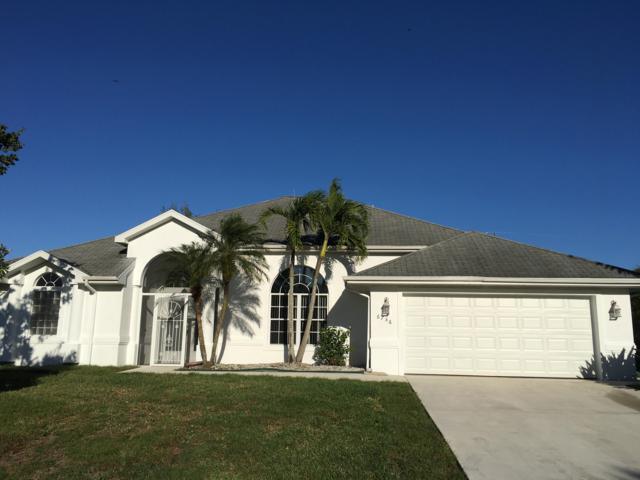 6756 NW Daffodil Lane, Port Saint Lucie, FL 34983 (#RX-10511269) :: The Reynolds Team/Treasure Coast Sotheby's International Realty