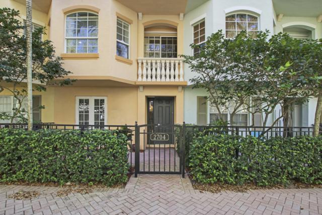 2704 Ravella Way, Palm Beach Gardens, FL 33410 (MLS #RX-10511281) :: EWM Realty International