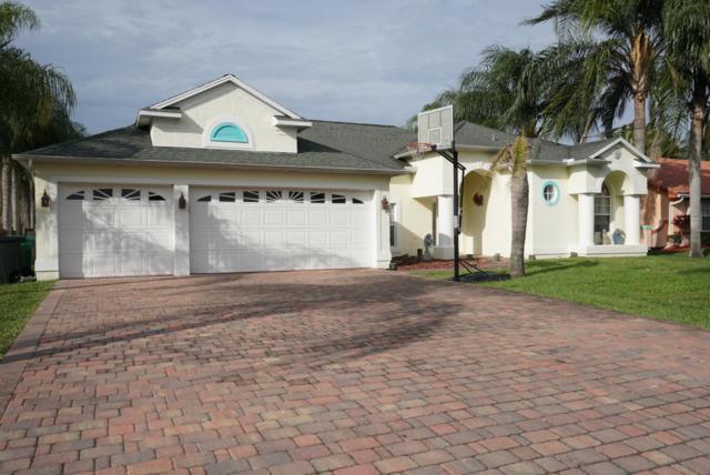 123 NE Royce Avenue, Port Saint Lucie, FL 34953 (#RX-10511303) :: Ryan Jennings Group