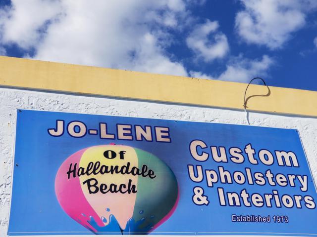 101 NE 3rd Street, Hallandale Beach, FL 33009 (MLS #RX-10511373) :: Castelli Real Estate Services