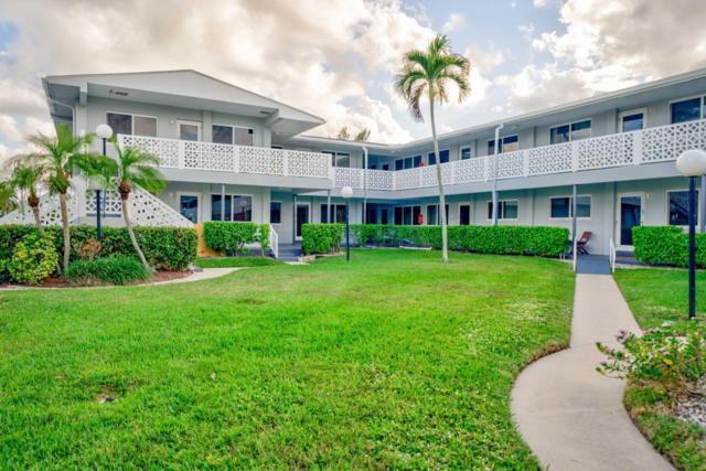 600 Layne Boulevard #201, Hallandale Beach, FL 33009 (MLS #RX-10511437) :: Castelli Real Estate Services