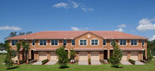 5752 Monterra Club Drive Lot # 115, Lake Worth, FL 33463 (#RX-10511561) :: Weichert, Realtors® - True Quality Service