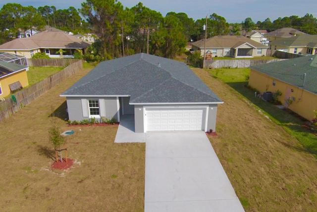 965 SW California Boulevard, Port Saint Lucie, FL 34953 (#RX-10511574) :: The Reynolds Team/Treasure Coast Sotheby's International Realty