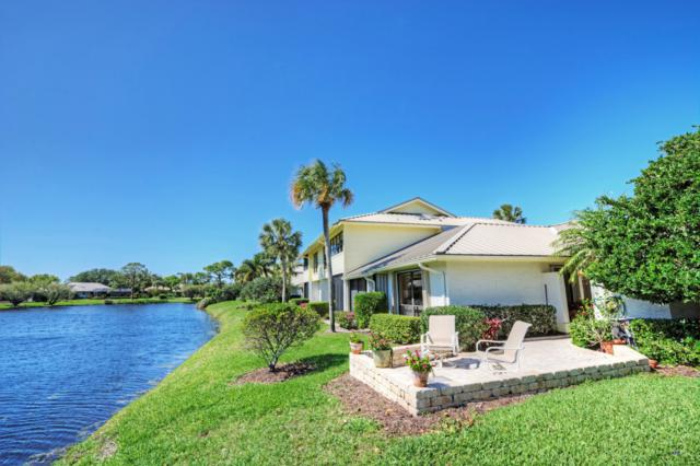 5607 SE Foxcross Place, Stuart, FL 34997 (#RX-10511576) :: The Reynolds Team/Treasure Coast Sotheby's International Realty