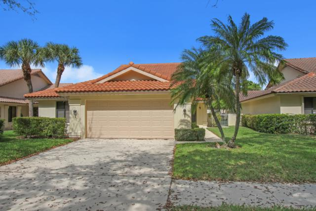 2865 Duquesne Circle, West Palm Beach, FL 33409 (#RX-10511630) :: The Reynolds Team/Treasure Coast Sotheby's International Realty