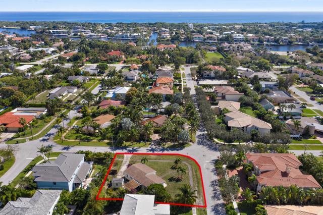 399 NE 7th Street, Boca Raton, FL 33432 (#RX-10511671) :: Ryan Jennings Group