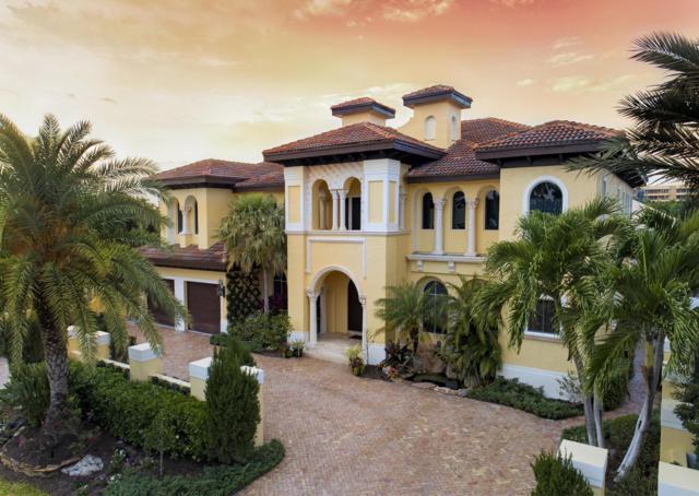 955 E Eve Street, Delray Beach, FL 33483 (MLS #RX-10511730) :: Berkshire Hathaway HomeServices EWM Realty
