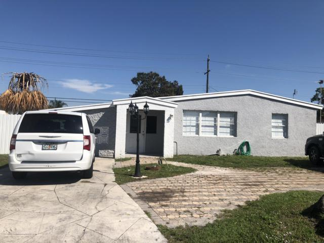 3014 French Avenue Avenue, Lake Worth, FL 33461 (#RX-10511750) :: The Reynolds Team/Treasure Coast Sotheby's International Realty