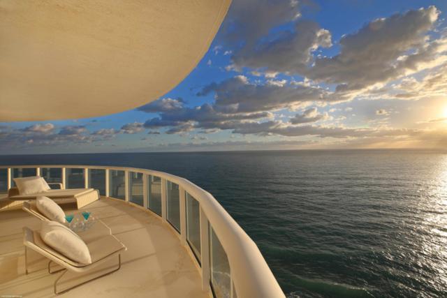 4600 N Ocean Drive #1501, Singer Island, FL 33404 (#RX-10511790) :: Blue to Green Realty
