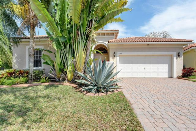 8341 Mastic Cay, West Palm Beach, FL 33411 (#RX-10511849) :: Weichert, Realtors® - True Quality Service
