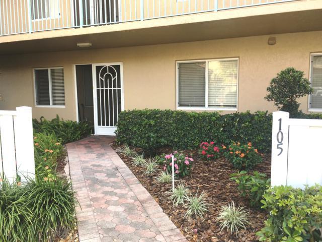 12529 Imperial Isle Drive #105, Boynton Beach, FL 33437 (#RX-10511873) :: The Reynolds Team/Treasure Coast Sotheby's International Realty