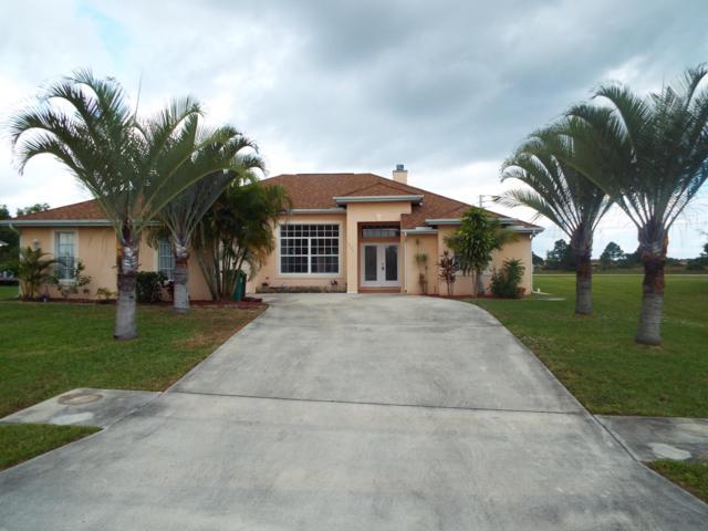 5825 NW West Dooley Circle, Port Saint Lucie, FL 34986 (#RX-10511942) :: The Reynolds Team/Treasure Coast Sotheby's International Realty