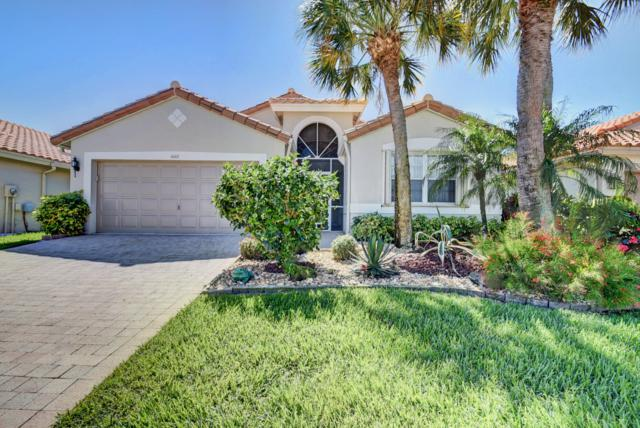 6660 Maybrook Road, Boynton Beach, FL 33437 (#RX-10511994) :: The Reynolds Team/Treasure Coast Sotheby's International Realty