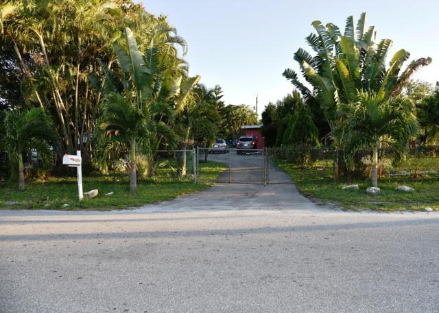 4086 Luzon Avenue, Lake Worth, FL 33461 (#RX-10512059) :: Ryan Jennings Group