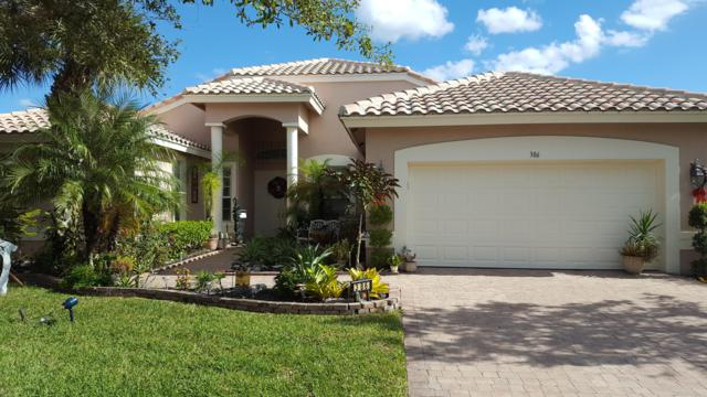 386 NW Shoreview Drive, Saint Lucie West, FL 34986 (#RX-10512067) :: The Reynolds Team/Treasure Coast Sotheby's International Realty