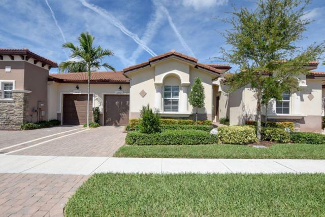 14871 Barletta Way, Delray Beach, FL 33446 (MLS #RX-10512095) :: Berkshire Hathaway HomeServices EWM Realty