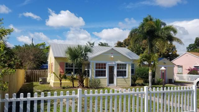 726 SE 3rd Avenue, Delray Beach, FL 33483 (#RX-10512164) :: The Reynolds Team/Treasure Coast Sotheby's International Realty