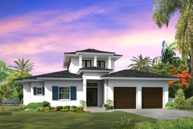 2500 Estates Drive #1, North Palm Beach, FL 33410 (#RX-10512177) :: Weichert, Realtors® - True Quality Service