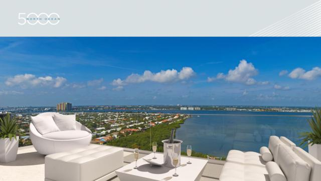 5000 N Ocean Drive #503, Singer Island, FL 33404 (#RX-10512190) :: Blue to Green Realty