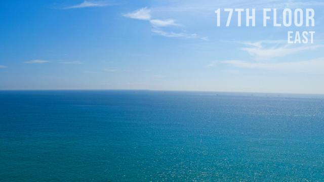 5000 N Ocean Drive #1702, Singer Island, FL 33404 (#RX-10512215) :: Blue to Green Realty