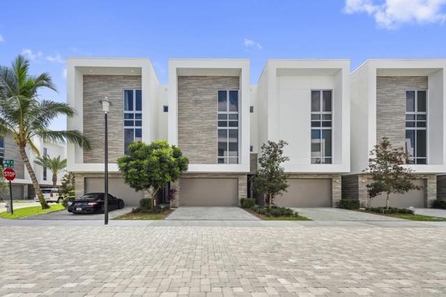 1720 NW 42nd Drive, Boca Raton, FL 33431 (MLS #RX-10512292) :: Berkshire Hathaway HomeServices EWM Realty