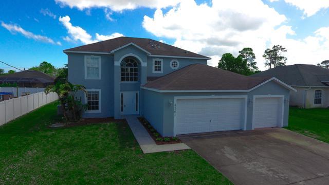 4261 SW Oblique Street, Port Saint Lucie, FL 34953 (#RX-10512306) :: The Reynolds Team/Treasure Coast Sotheby's International Realty