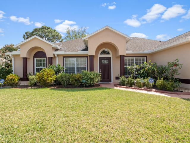 562 NW Azine Avenue, Port Saint Lucie, FL 34983 (#RX-10512339) :: The Reynolds Team/Treasure Coast Sotheby's International Realty