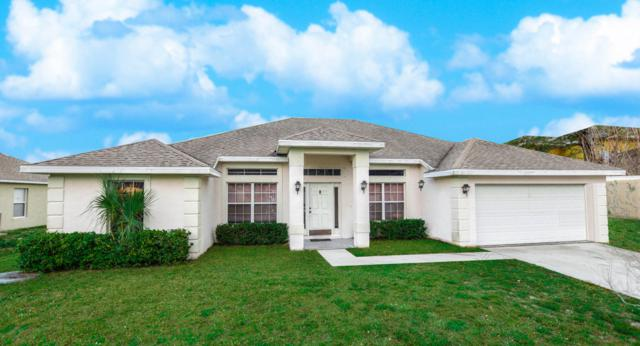 1979 SW Capeador Street, Port Saint Lucie, FL 34953 (#RX-10512361) :: The Reynolds Team/Treasure Coast Sotheby's International Realty